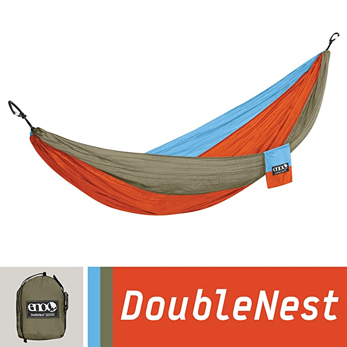 How To Hang An Eno Hammock In An Indoor Outdoor Camping
