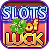 Slots of Luck Free 777 Vegas Casino Slot Machines