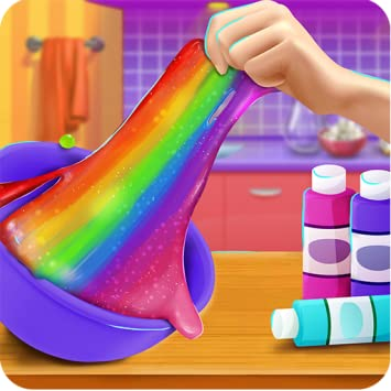 amazon com diy how to make slime slime maker game appstore for