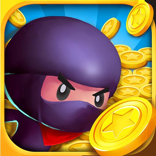 Coin Mania: Ninja Sakura Dozer: Amazon.es: Appstore para Android
