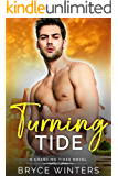 Turning Tide: An MM Small Beach Town Romance (The Changing Tides Trilogy Book 3)