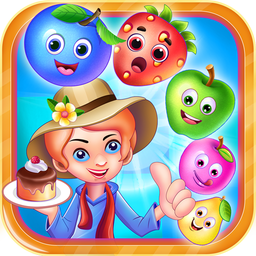 Jam Fruits: Match 3 Puzzle (Game Gem App compare prices)