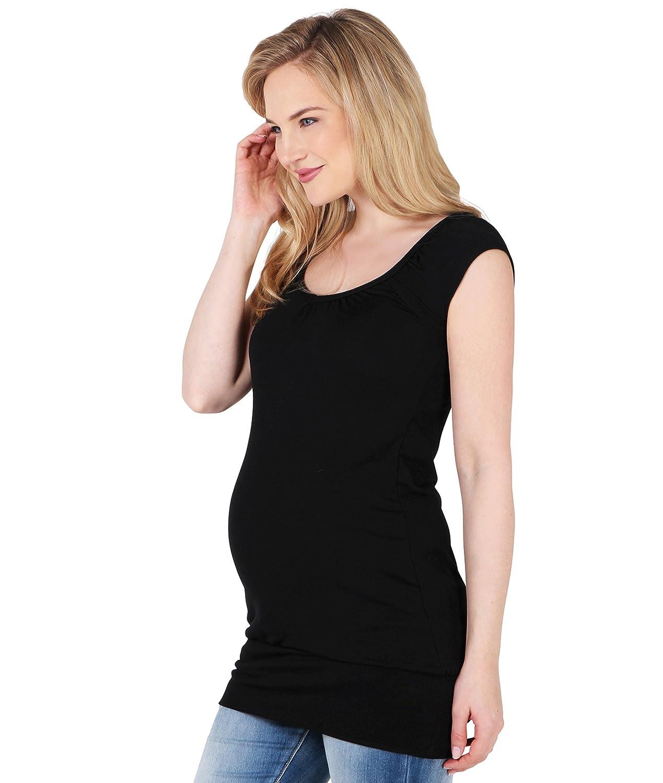 KRISP® Umstandsmode Damen Shirt