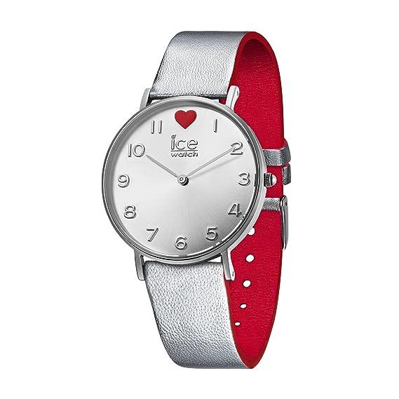 Ice-Watch - ICE love 2017 City - Reloj soldi para Mujer con Correa de