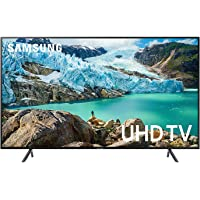 "Samsung UN58RU7100FXZX 4K Ultra HD TV Inteligente 58"" (2019)"
