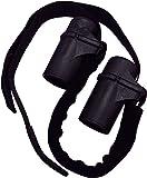 Canyon Dancer 28505 Black Short Bar-Harness II