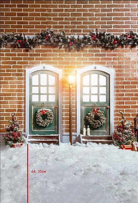 Kate Outdoor Winter Schnee Foto Hintergrund 1 5x2 2m Elektronik