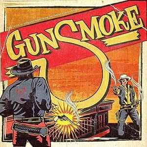 Gunsmoke Vol.1 Dark Tales Of Western Noir From A Ghost Town Jukebox