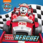 Ready Race Rescue! (PAW Patrol)