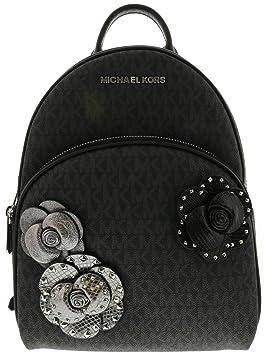 Michael Kors Abbey - Mochila de Piel para Mujer: Michael Kors: Amazon.es: Electrónica