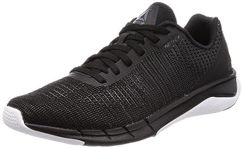 87c283b7b Reebok Men s Fstr Flexweave Running Shoes  Buy Online at Low Prices ...