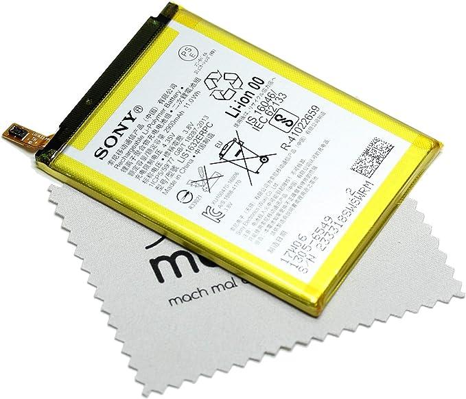 mungoo mach mal anders ... Bateria para Sony Original para Sony ...