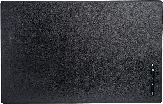 Dunkelbraun Dacasso Bonded Maus Pad