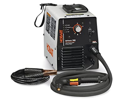 Hobart Airforce 700i plasma cutters