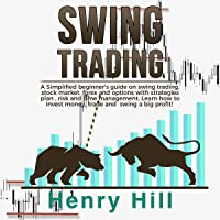 Swing Trading: A Simplified Beginner's Guide on Swing Trading, Stock Market, Forex and Options with Strategies Plan, Risk and Time Management: Learn How to Invest Money, Trade and Swing a Big Profit!