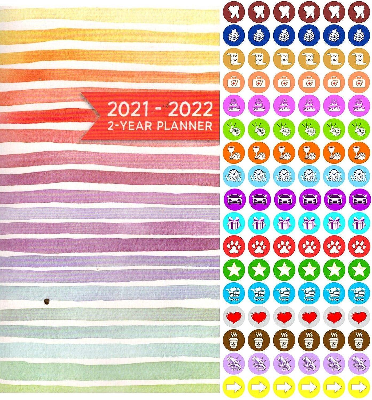 Food 2021-2022 Pocket Planner