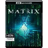 Matrix, The (4K Ultra HD + Blu-ray)