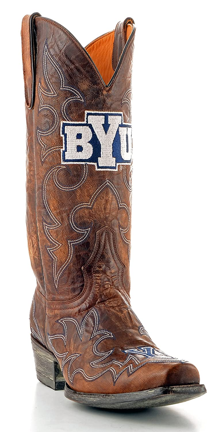 NCAA BYU Cougars Men's Gameday Boots
