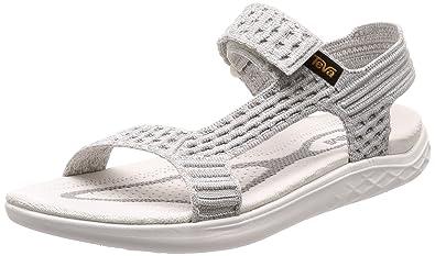 ce9feb44efed Teva Terra Float 2 Knit Universal Women s Sandal (10 B US