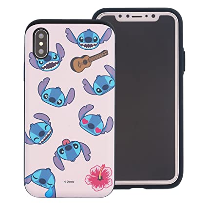 coque stitch iphone xs max