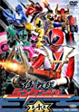 スーパー戦隊シリーズ 侍戦隊シンケンジャー VOL.10 [DVD]