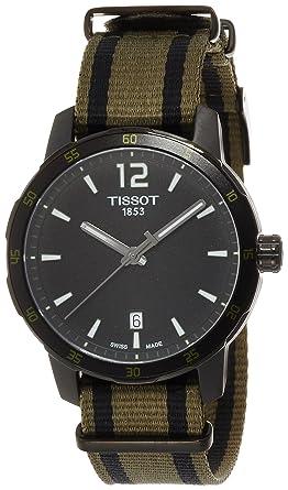 Tissot Quickster T0954103705700