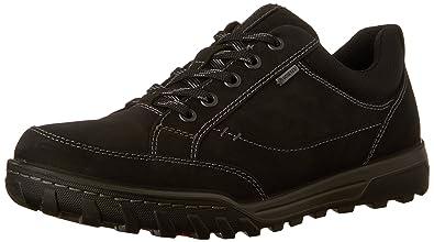Ecco URBAN LIFESTYLE, Chaussures Multisport Outdoor homme - Noir (BLACK51707), 44 EU