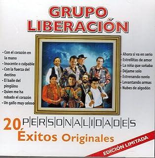 Personalidades - 20 Exitos Originales