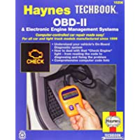 OBD-II & Electronic Engine Management Systems