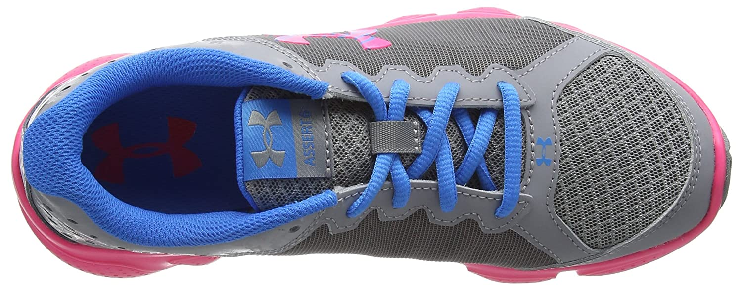 Under Armour Menn Hevde 6 Joggesko Amazon dRVeTjIZk8