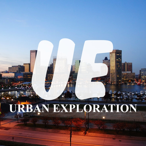 Urban Exploration Tv