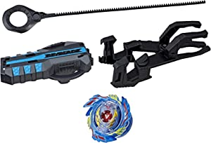 BEYBLADE Burst Evolution Digital Control Kit Genesis Valtryek V3 Remote Control Bluetooth Enabled Battling Top