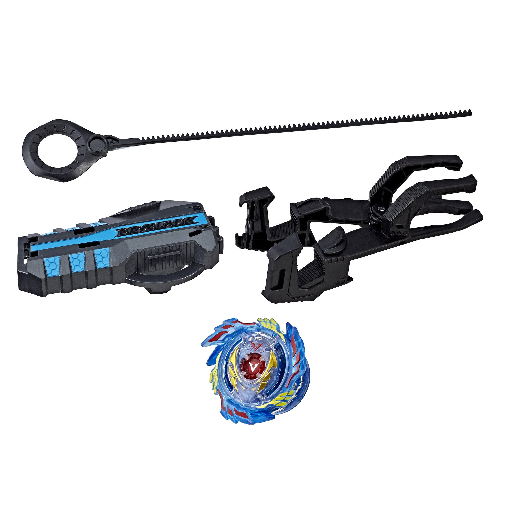 BEYBLADE RC Top AST Spinning Top Toy Playset Assortment