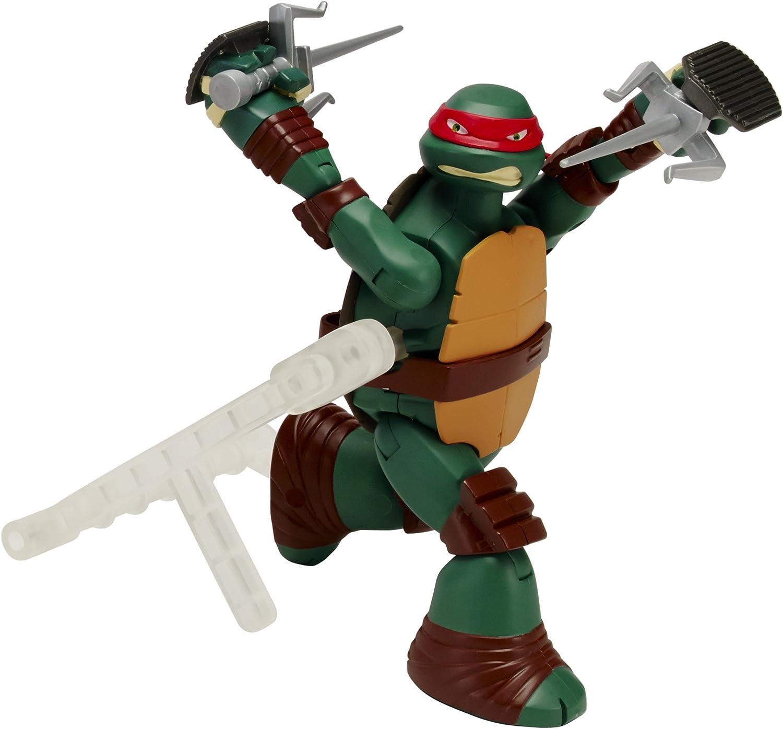 Teenage Mutant Ninja Turtles Raphael Ninja Action Figure