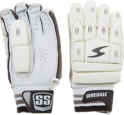 Adult  Cricket Batting Gloves Right Hand Batting Gloves Match Level Protection