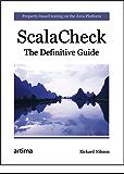 ScalaCheck: The Definitive Guide (English Edition)