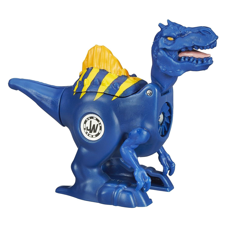 Jurassic World Brawlasaurs Carnoraptor Figure
