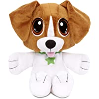 Little Tikes Pup Beagle Soft Plush Pet Toy