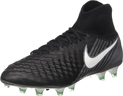 II Football Mens Cleats FG Obra Magista Boots Nike 844595 Soccer vnm80NwO