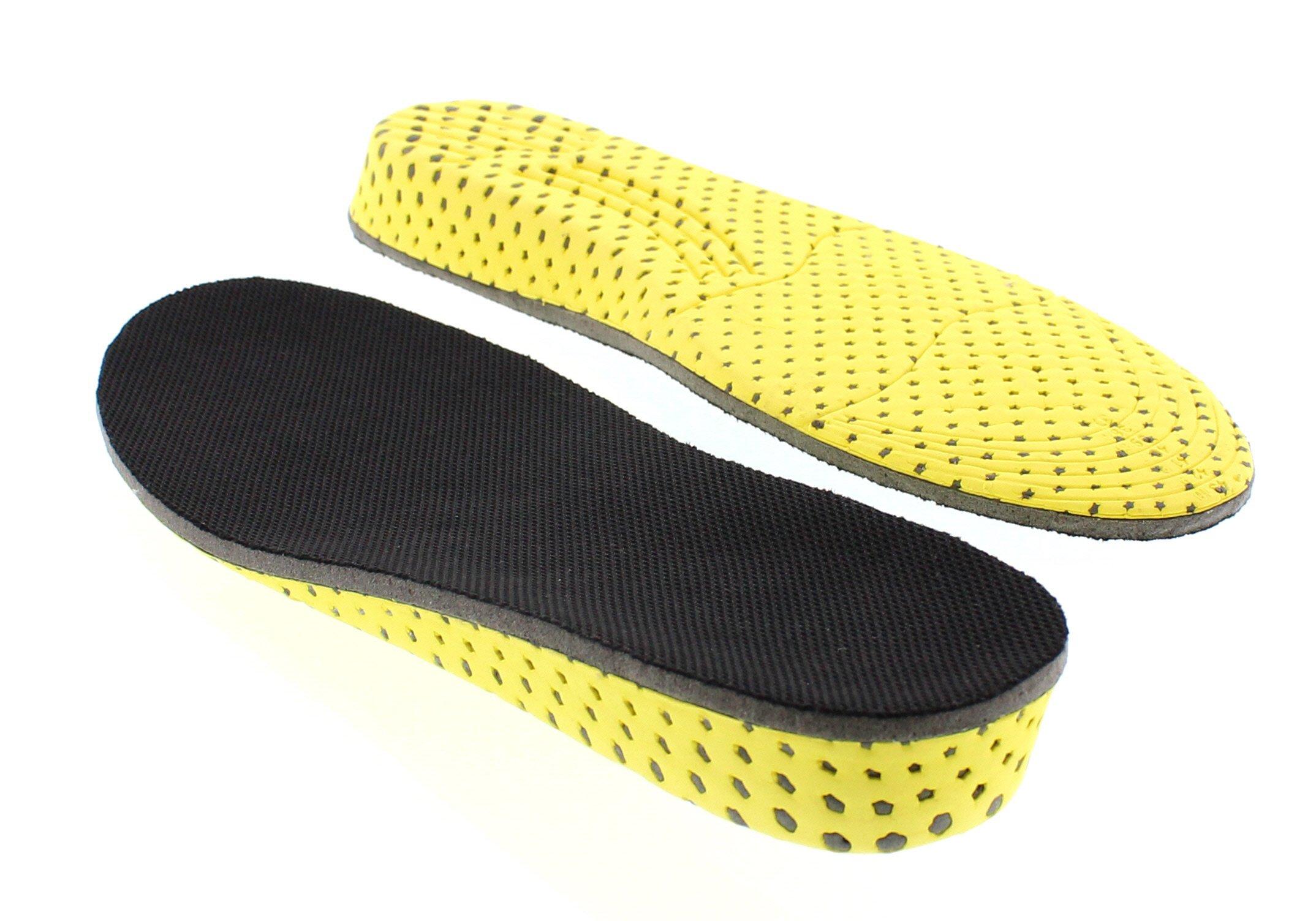 Best Shoe Insoles For Comfort