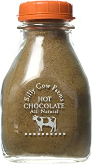 product image for 16Oz Silly Cow Farms Hot Chocolate Pumpkin Spice, One Bottle