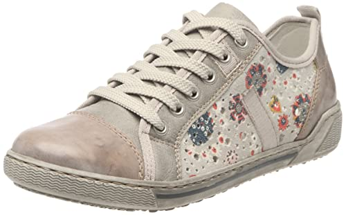 Rieker  42425 Damen Sneaker