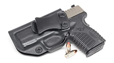 Concealment Express IWB KYDEX Holster: fits Springfield XD
