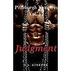 Judgment: Pittsburgh Vampires Vol. 17