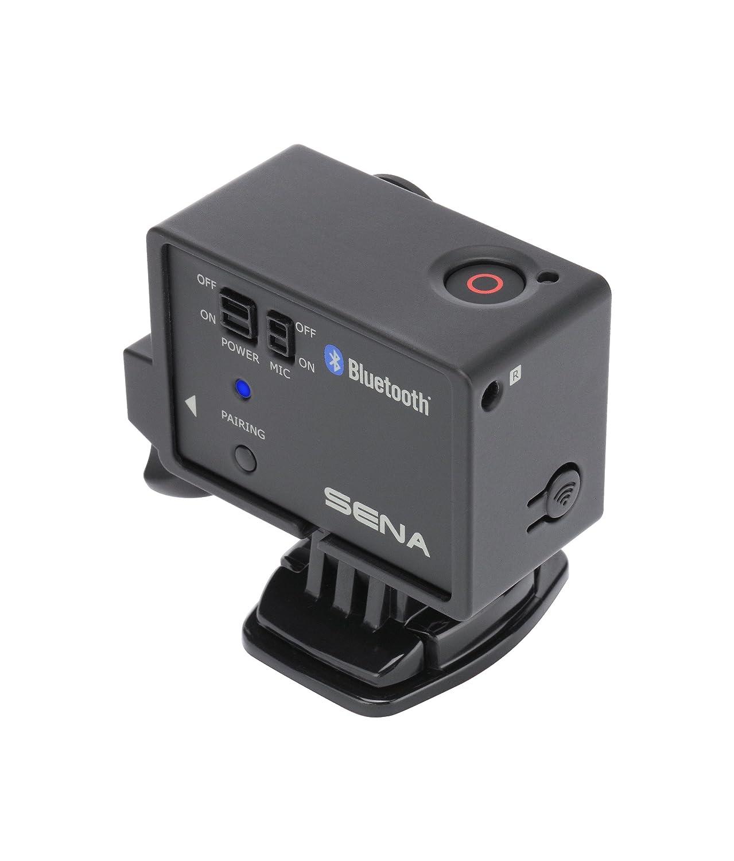 Copertura Impermeabile Sena GP10-02 Pacchetto Bluetooth Audio per GoPro