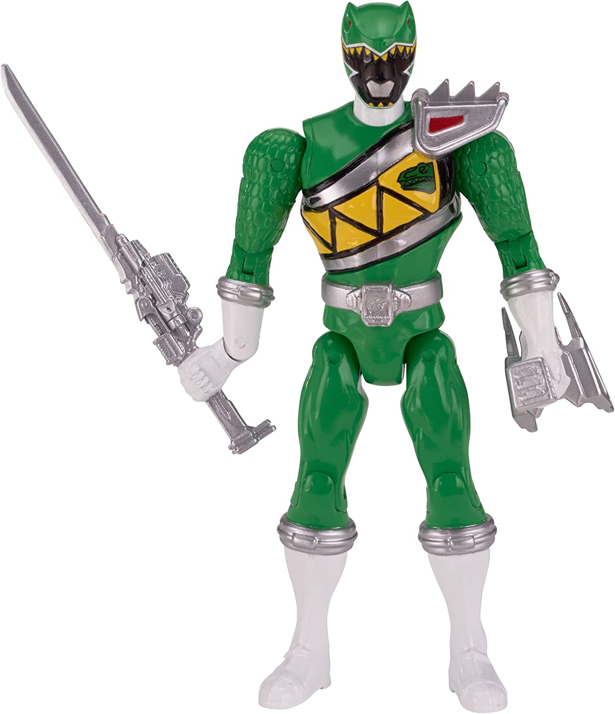 - Amazon.com: Power Rangers Dino Charge - 6.5