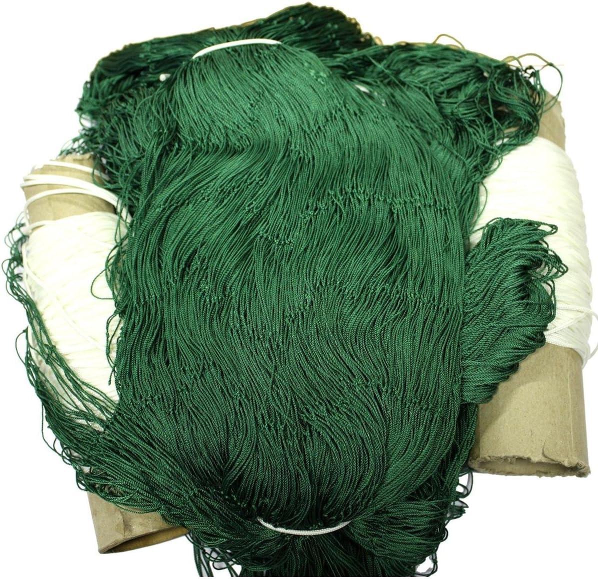 Bisley Long Net 100yd
