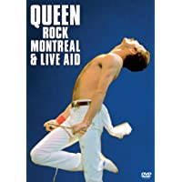 Queen Rock Montreal & Live Aid [2007]