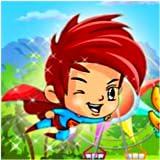 Jungle Kid Adventure Run