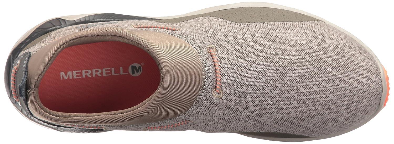 Merrell Woherren 1SIX8 Aluminum, Mesh Moc Fashion Turnschuhe, Aluminum, 1SIX8 6.5 M US c04080